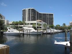 Braemar Isle - Marina & Boats
