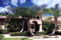 Boca Grove Country Club Saratoga Golf Course Home For Sale in Boca Raton FL