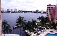 Boca Raton FL Mizner Tower Condos with Lake Boca Views For Sale at Mizner Village and the Boca Resort
