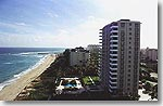 Sabals Oceanfront Condo For Sale in Boca Raton FL with Beach and Lake Boca Views