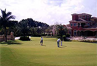 Luxury Golf Course living at Mizner Lake Estates