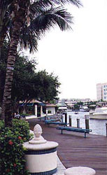 Ft Lauderdale Riverwalk