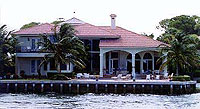 Golden Harbour Boca Raton Intracoastal Home