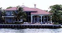 Golden Harbour Boca Raton Intracoastal Home