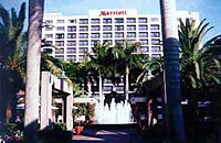 Boca Raton Marriott Town Center
