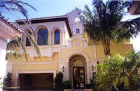 Mizner Lake Estates Mediterranean Home