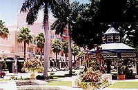 Mizner Park Shops & Pavillion Boca Raton