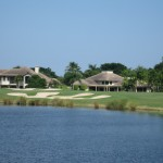 Waterfront Golf Homes Port St Lucie