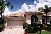 Boca Grove Waterfront Home for Sale
