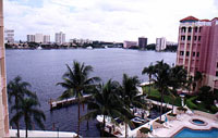 Mizner Tower Lake Boca View