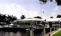 Royal Palm Tour Scenery Yacht Club