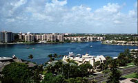 Sabals Condo Lake Boca View