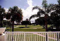 Custom Golf Homes in St Andrews Boca Raton