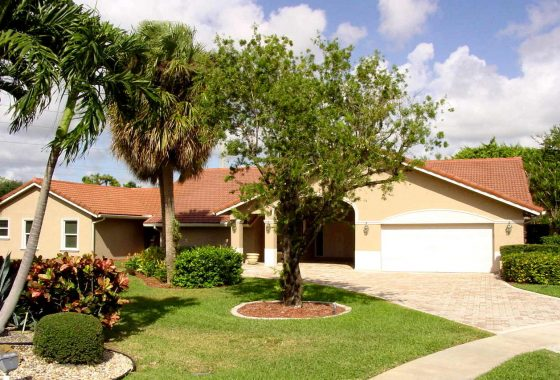 Delaire Country Club Homes for Sale