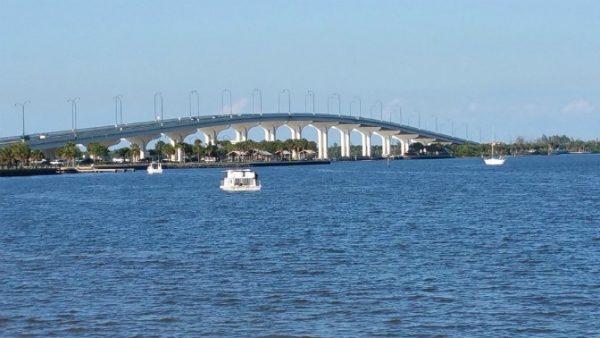 Port St Lucie waterfront communities