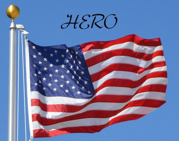 Port St Lucie Memorial Day 2018 Events and Info, Flying Flag, Honor our HEROS