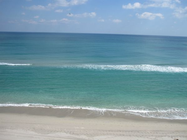Port St Lucie, Stuart and Palm Beach Areas Ocean and beachfront views