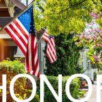Happy Veterans Day 2018