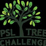 PSL Plant a Tree Challenge Logo