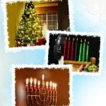 Merry Crhristmas, Happy Hanukkah and Happy Kwanza 2020