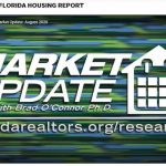 Florida August 2020 Homes Sales Continue to Surge